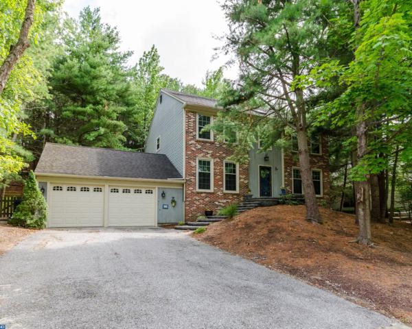 154 William Feather Drive, VOORHEES TWP, NJ 08043 (#7223067) :: REMAX Horizons