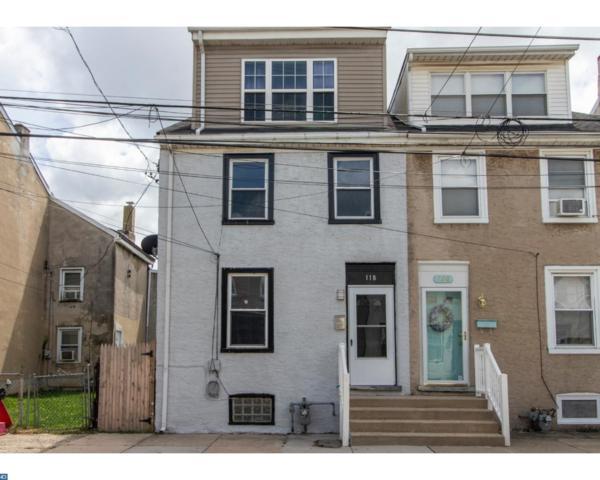 118 2ND Street, Bridgeport, PA 19405 (#7223081) :: McKee Kubasko Group