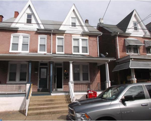 23 E 2ND Street, Pottstown, PA 19464 (#7223243) :: McKee Kubasko Group