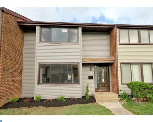 52 Covington Drive, East Windsor, NJ 08520 (MLS #7223366) :: The Dekanski Home Selling Team