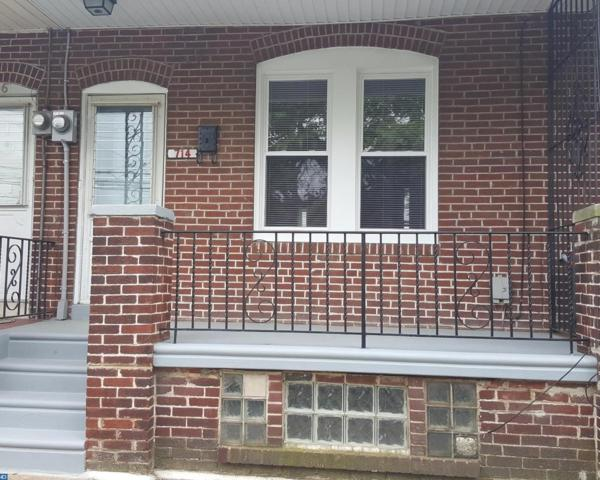 714 Jefferson Street #1, Camden, NJ 08104 (MLS #7223524) :: The Dekanski Home Selling Team