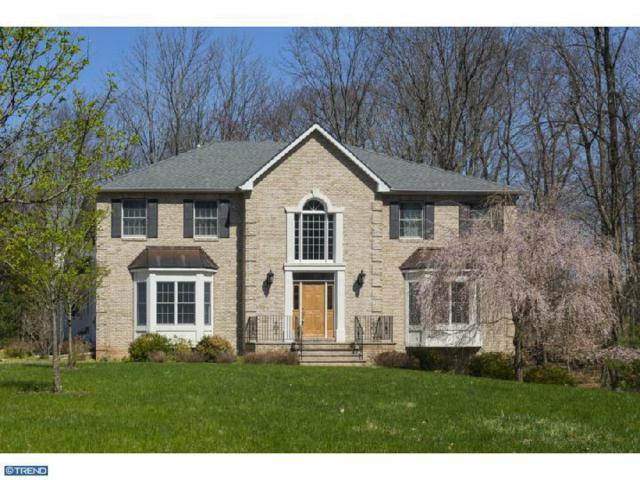 10 E Shore Drive, Princeton, NJ 08540 (#7223583) :: The John Collins Team