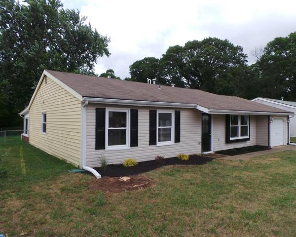 17 Auriga Lane, Sewell, NJ 08080 (MLS #7223600) :: The Dekanski Home Selling Team