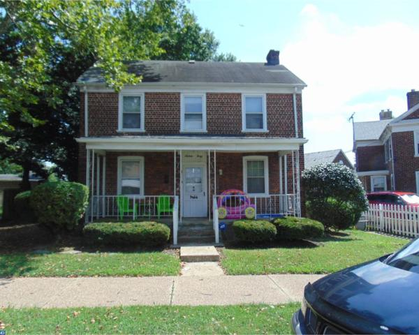 1640 Olympia Road, Camden, NJ 08104 (MLS #7223944) :: The Dekanski Home Selling Team