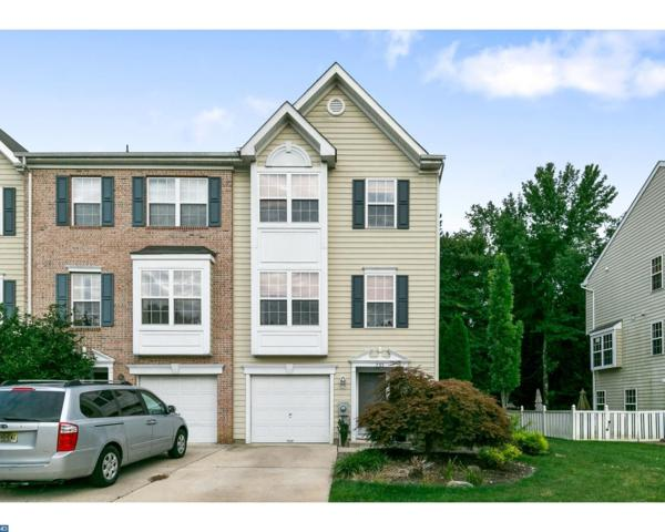 735 Barton Run Boulevard, Evesham, NJ 08053 (MLS #7223963) :: The Dekanski Home Selling Team