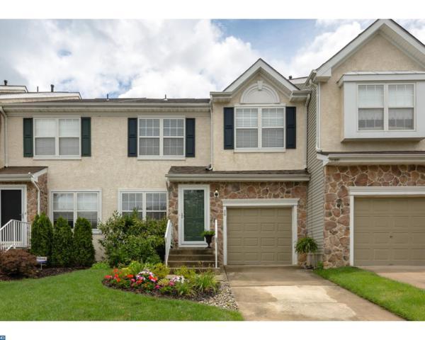 20 Hearthstone Lane, Marlton, NJ 08053 (MLS #7224132) :: The Dekanski Home Selling Team