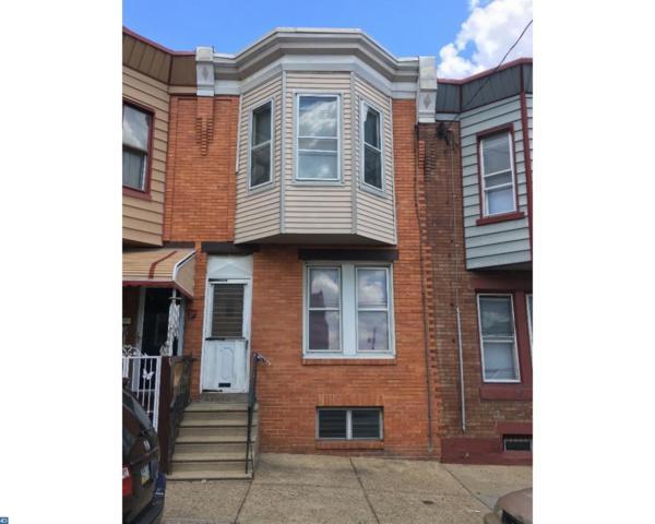 1931/2 W Lippincott Street, Philadelphia, PA 19133 (#7224221) :: McKee Kubasko Group