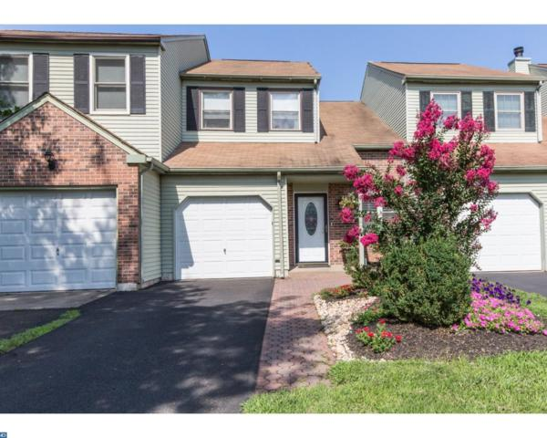 348 Parkview Way, Newtown, PA 18940 (#7224407) :: McKee Kubasko Group