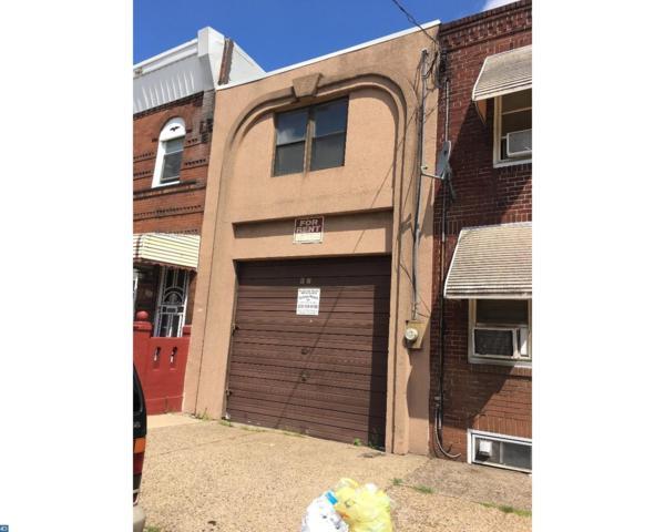 625 W Moyamensing Avenue, Philadelphia, PA 19148 (#7224547) :: McKee Kubasko Group