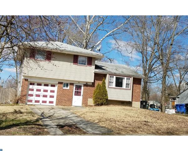 662 Bismarck Avenue, Mantua, NJ 08051 (#7224844) :: Remax Preferred | Scott Kompa Group