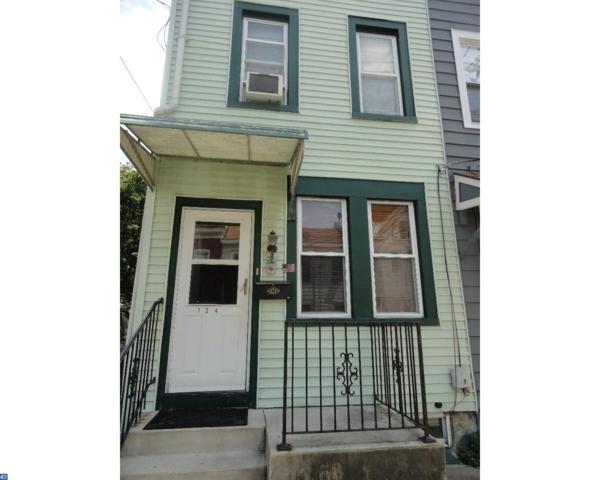 124 Hancock Street, Trenton, NJ 08611 (MLS #7225145) :: The Dekanski Home Selling Team