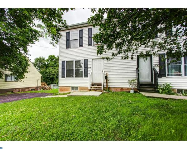 113 Berks Street, Pottstown, PA 19464 (#7225191) :: McKee Kubasko Group
