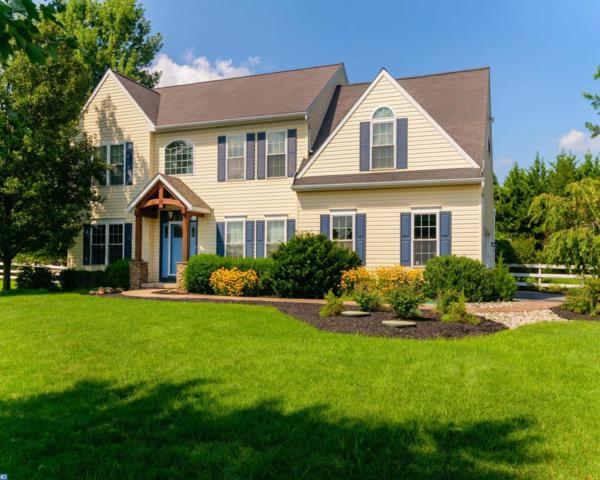 24 Field Stone Drive, Cochranville, PA 19330 (#7225218) :: The John Kriza Team