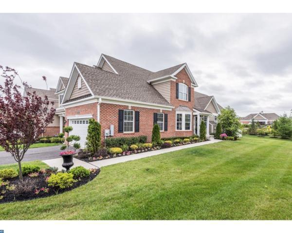 308 Dye Way, Moorestown, NJ 08057 (MLS #7225357) :: The Dekanski Home Selling Team