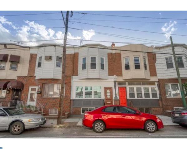 2314 S 22ND Street, Philadelphia, PA 19145 (#7225386) :: McKee Kubasko Group