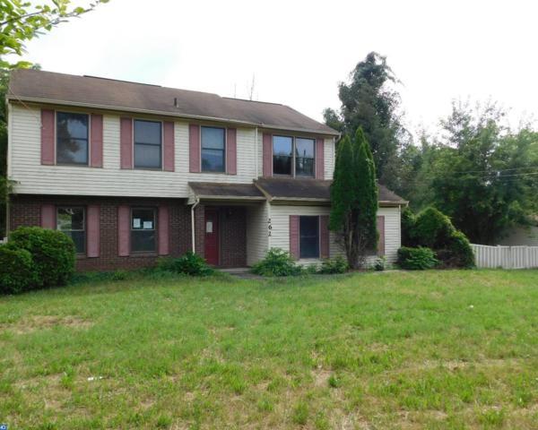 262 Mullica Hill Road, Mullica Hill, NJ 08062 (#7225423) :: Remax Preferred | Scott Kompa Group