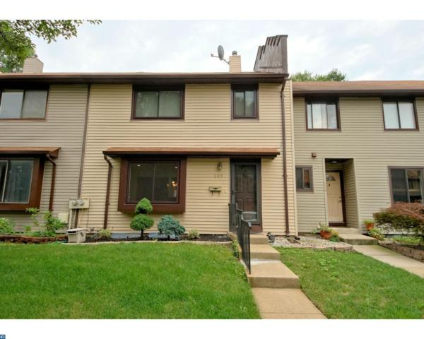 589 Edison Drive, East Windsor, NJ 08520 (MLS #7225756) :: The Dekanski Home Selling Team