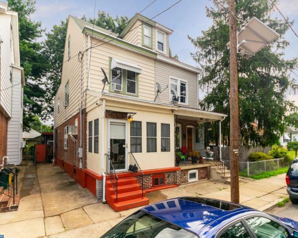 1048 Quinton Avenue, Trenton, NJ 08629 (MLS #7225779) :: The Dekanski Home Selling Team