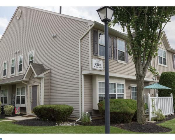 2201 Gramercy Way, Mount Laurel, NJ 08054 (MLS #7226005) :: The Dekanski Home Selling Team