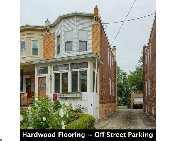 20 Wynnewood Avenue, Haddon Township, NJ 08108 (MLS #7226541) :: The Dekanski Home Selling Team