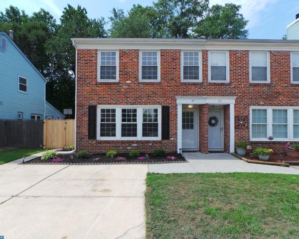 24 Corvas Court, Sewell, NJ 08080 (MLS #7226558) :: The Dekanski Home Selling Team