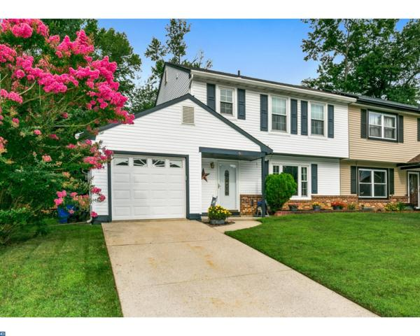 95 Greenwich Drive, Westampton, NJ 08060 (#7226609) :: McKee Kubasko Group