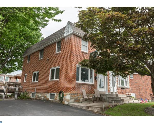 4011 Evans Lane, Drexel Hill, PA 19026 (#7226857) :: McKee Kubasko Group