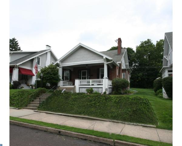 1021 Belleview Avenue, Pottstown, PA 19464 (#7226870) :: McKee Kubasko Group