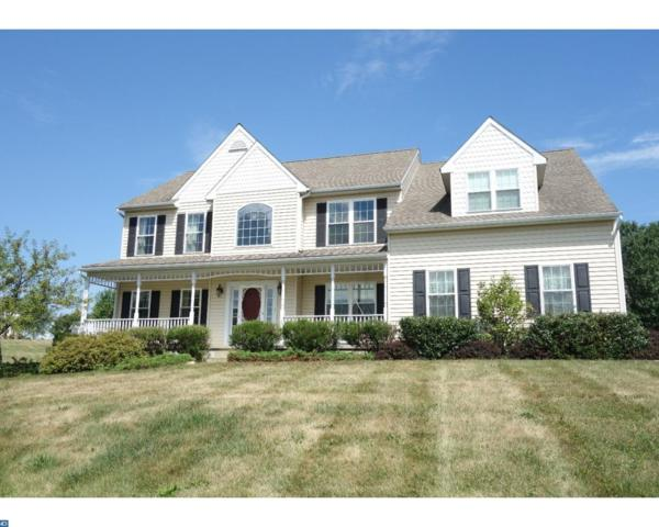 66 Light Farm Drive, Cochranville, PA 19330 (#7226956) :: The John Kriza Team