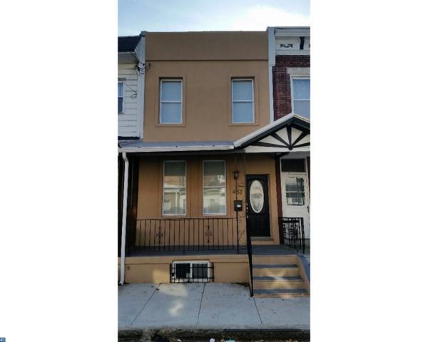 452 Fitzgerald Street, Philadelphia, PA 19148 (#7227095) :: McKee Kubasko Group