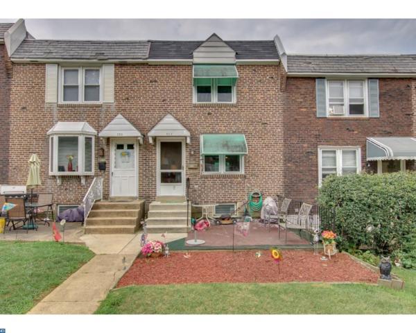 352 Westpark Lane, Clifton Heights, PA 19018 (#7227135) :: McKee Kubasko Group