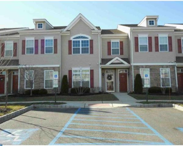 206 Raphael Court, Monroe Twp, NJ 08094 (MLS #7227307) :: The Dekanski Home Selling Team