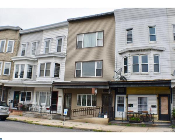 321 E Centre Street, Mahanoy City, PA 17948 (#7227446) :: Ramus Realty Group