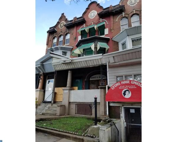 3841 N Broad Street, Philadelphia, PA 19140 (#7227474) :: McKee Kubasko Group