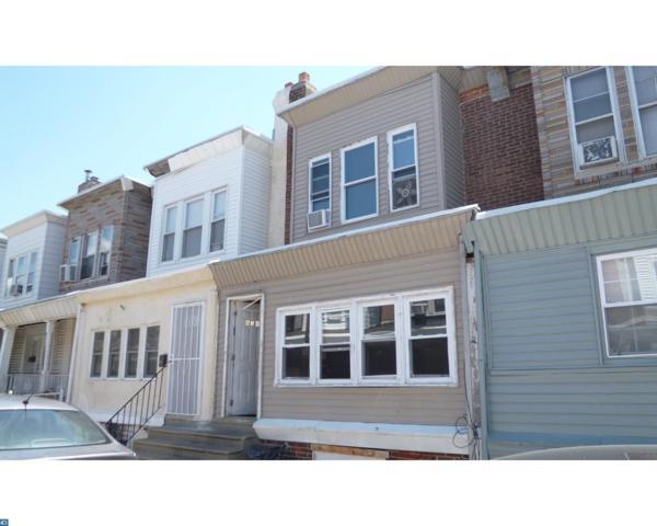 6746 Linmore Avenue, Philadelphia, PA 19142 (#7227556) :: McKee Kubasko Group