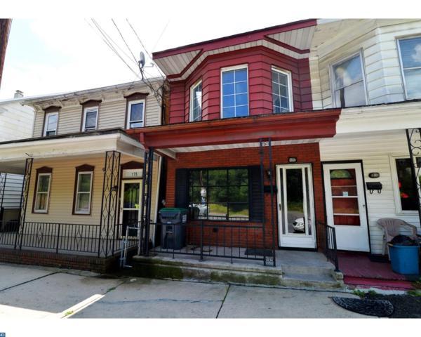 177 Valley Street, New Philadelphia, PA 17959 (#7227822) :: McKee Kubasko Group