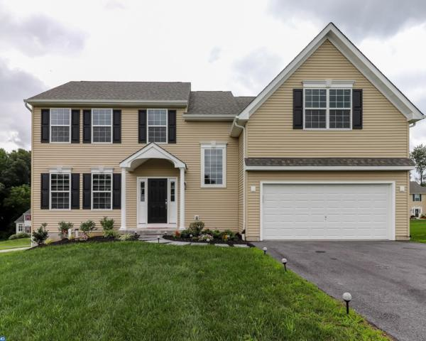 434 Highland Court, Oxford, PA 19363 (#7227928) :: Keller Williams Realty - Matt Fetick Team