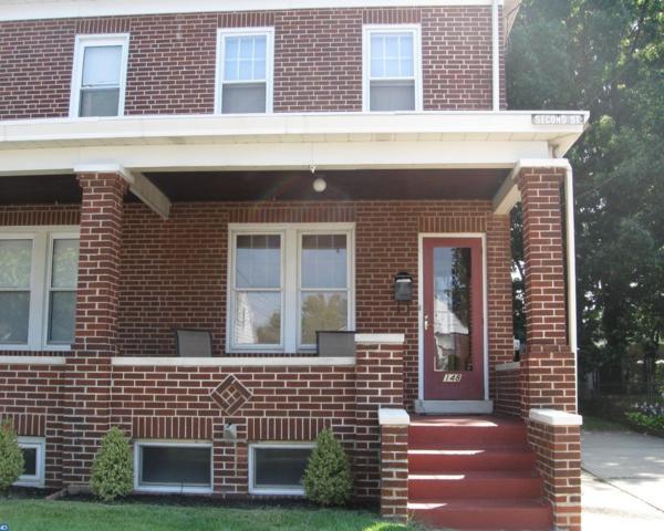 148 Andrew Street, Hamilton, NJ 08610 (MLS #7228038) :: The Dekanski Home Selling Team