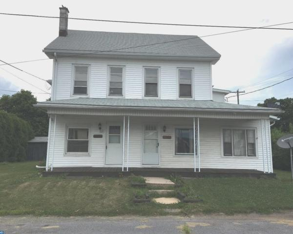 1124 W Maple Street, Valley View, PA 17983 (#7228135) :: McKee Kubasko Group