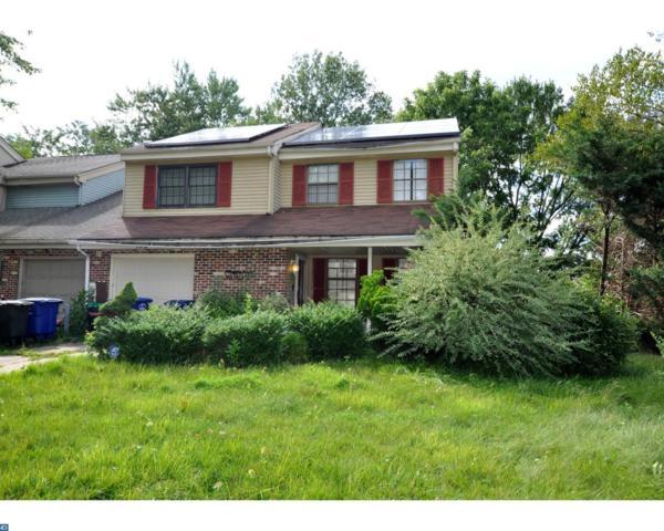 138 Calderwood Lane, Mount Laurel, NJ 08054 (MLS #7228227) :: The Dekanski Home Selling Team