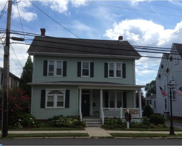 28 East Avenue, Woodstown, NJ 08098 (#7228434) :: Remax Preferred   Scott Kompa Group