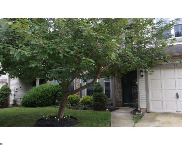 21 Langcliffe Court, Mount Laurel, NJ 08054 (MLS #7228518) :: The Dekanski Home Selling Team