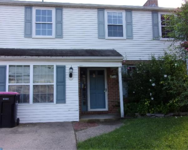 213 Laurel Place, Clementon, NJ 08021 (MLS #7228538) :: The Dekanski Home Selling Team