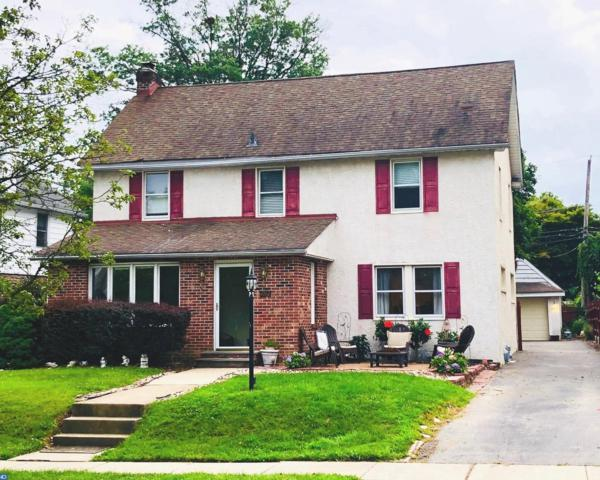 1012 Morgan Avenue, Drexel Hill, PA 19026 (#7228560) :: The John Collins Team
