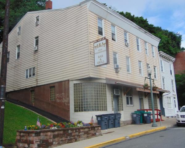 501-503 N Centre Street, Pottsville, PA 17901 (#7228688) :: Ramus Realty Group