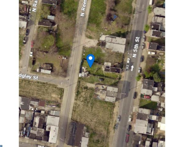 2125 N Reese Street, Philadelphia, PA 19122 (#7228973) :: McKee Kubasko Group