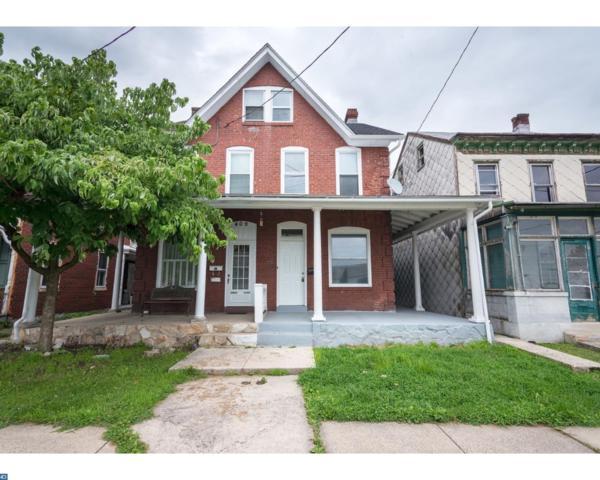 407 Jefferson Street, Reading, PA 19605 (#7229137) :: McKee Kubasko Group
