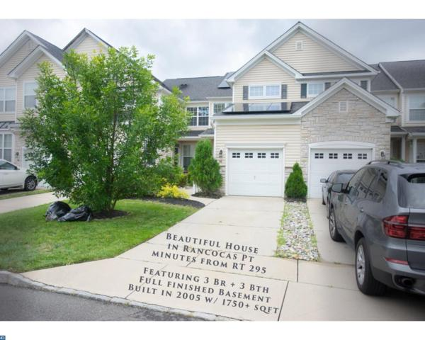 56 Stern Light Drive, Mount Laurel, NJ 08054 (MLS #7229193) :: The Dekanski Home Selling Team