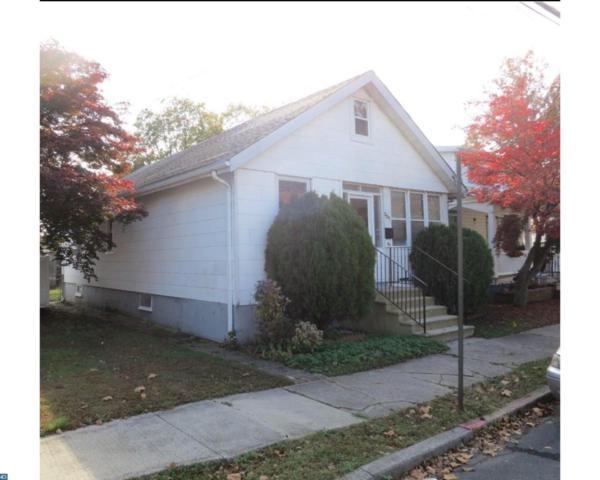 357 Tindall Avenue, Hamilton, NJ 08610 (#7229871) :: McKee Kubasko Group