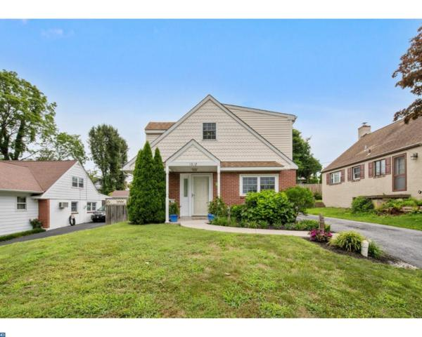 1017 Woodcliffe Avenue, Media, PA 19063 (#7230076) :: RE/MAX Main Line